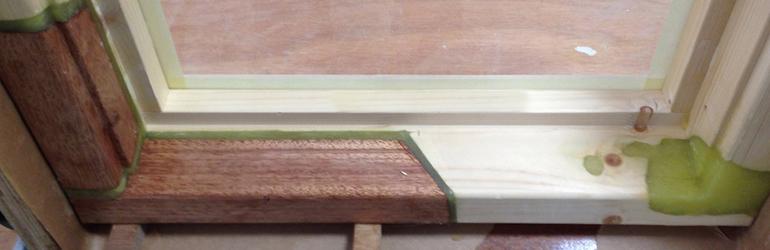 beschadigd glasvezelbehang herstellen